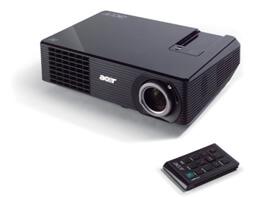 Acer x1260p