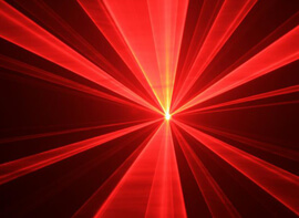 Crveni laseri